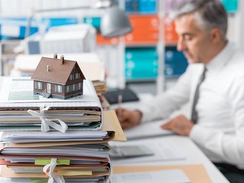 Crédit immobilier dans l'ouest de la France
